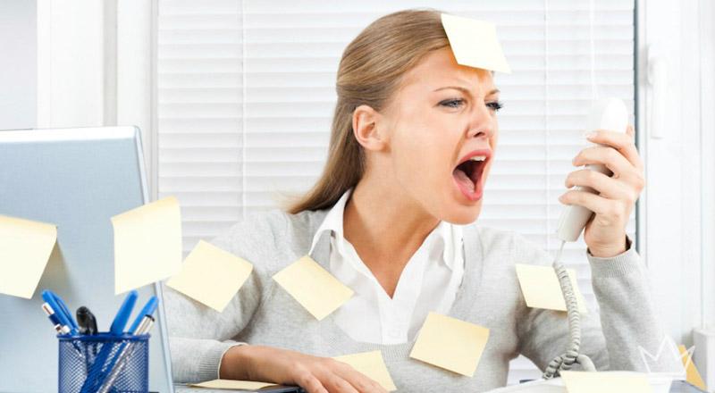 Stres Testi